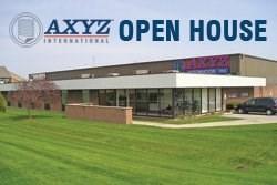 AXYZ International Open House