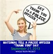 The Whole Truth Project Announces Second Annual Thank a Police Officer...