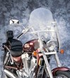 National Cycle Heavy Duty Windshield for Harley-Davidson