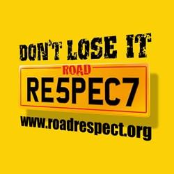 Road Respect Idiot Is A Choice #idiotisachoice