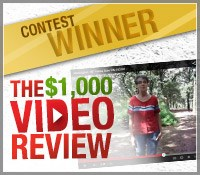 Power Equipment Direct Video Review Contest Winner