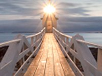 Your Bridge to Your Future Life