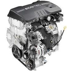 Chevy Cobalt Engine