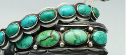 Native American Navajo Jewelry