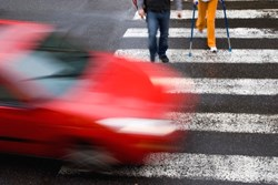 Lawyers for pedestrian accidents in Chicago, Illinois