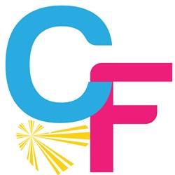 Christian Filipina Logo