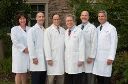 Photo of new doctors at Urologic Consultants