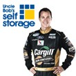 Driver Trevor Bayne to Sign Autographs at Uncle Bob's Self Storage