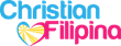 Christian Filipina Logo (large)