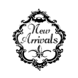 New Arrivals Compilation CD