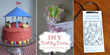 DIY birthday party