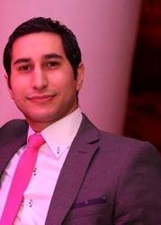 Laith Momani - COO at WebTeb