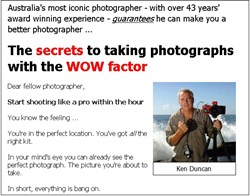 photography guide how photography explained