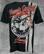 NASCAR Driver Kevin Harvick and Panic Switch Army Launch Signature Series T-Shirt
