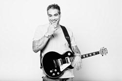 blues skype guitar teacher