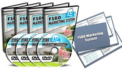FSBO Marketing Program