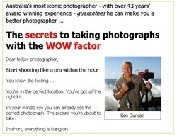 digital photography tips how photography explained