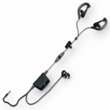 Milicom Commercial PTT Headset for Kodiak-Powered Push-to-Talk