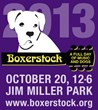 Boxerstock Music Festival on October 20, 2013