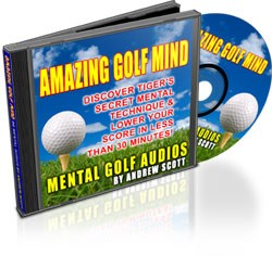 golf swing tips how mental golf training