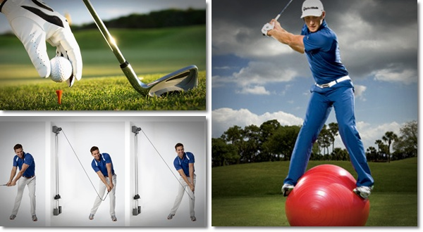 physical fitness betters your golf game Improving your golf fitness will have you feeling better - and scoring lower golf lessons at golfinstructioncom.