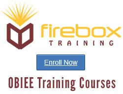 OBIEE Classes