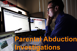 International Parental Abduction Investigations