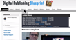 Digital Publishing Blueprint Review