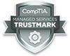 CompTia Trustmark Managed Services