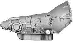 125c used transmission