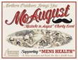 "Northern Outdoors Announces MoAugust, A Charity Event ""Mustaches in..."