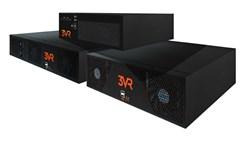 3VR's New Lineup of HVRs & NVRs