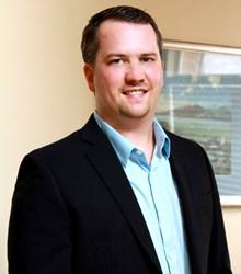 Aaron Anderson Accumatch CEO