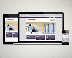 Responsive Website Create by Trighton Interactive