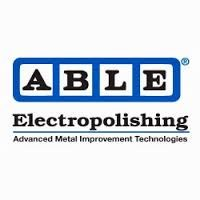 Able Electropolishing Metal Improvement Technologies