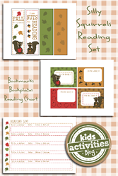 reading set for kids