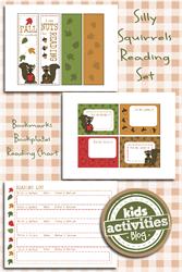 reading set for kids