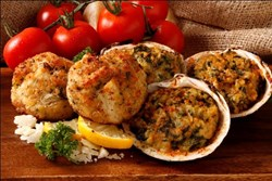Rj Foods - Gourmet Food Service Seafood Products