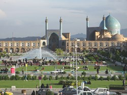 Iran tours, private Iran tour, Iran travel