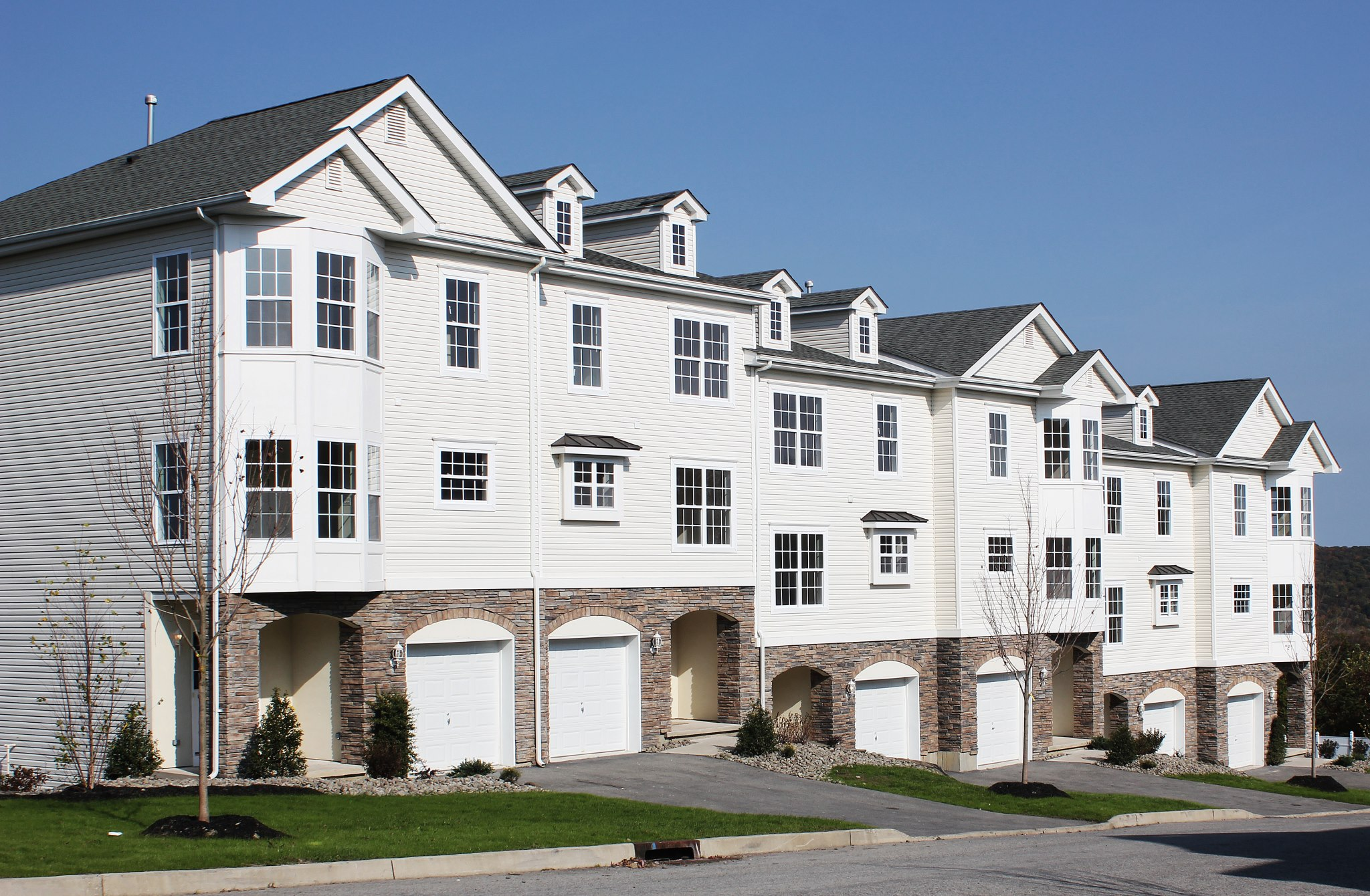 Better Homes And Garden Rand Realty Announces New Lawrence Farm Townhomes Now Available In