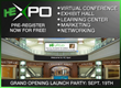 Registration Opens for Attendees and Exhibitors for Virtual HE-Xpo...