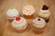Cupcake Poll Cupcakes