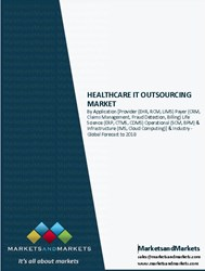 Healthcare it outsourcing market global forecast