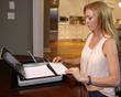 Store documents in Modus III