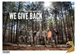 Outdoor Channel's 'Buck Commander' Laces Up With the Boot Campaign