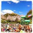 Summer Festivals in Telluride Town Park