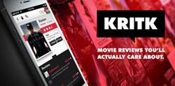 Kritk Promo Image