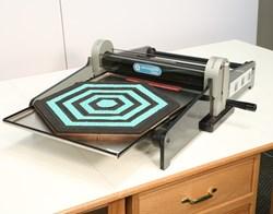 Bullseye™ Nested Dies for Studio™ Fabric Cutter