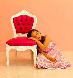 PolArt Mini Chair 4572-A