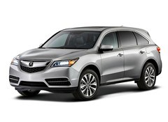 Acura   on Acura Mdx Shines In Consumer Reports  Tests Of Three Row Suvs